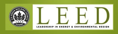 Leed Platinum Membership logo