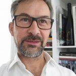 Entrevista al arquitecto Mauro Lomba