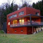 Principios básicos para una casa pasiva