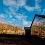 La Fundación Cerezales, premio a construcción sostenible en Castilla y León