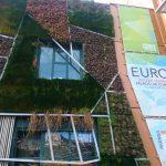 La primera certificación passivhaus XXL en España es para el Palacio de Congresos de Europa en Vitoria- Gasteiz