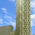 Bilbao contará con el edificio sostenible más alto del mundo