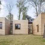 5 casas ecológicas de España