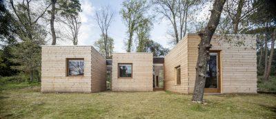 5 casas ecol gicas que tenemos en espa a - Casas ecologicas en espana ...