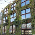 4 tendencias destacadas en arquitectura sostenible
