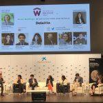 """Debate """"Del edificio hacia la ciudad verde del futuro"""" en la XIV Semana de la Arquitectura"""