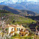 5 hoteles sostenibles para unas vacaciones con encanto