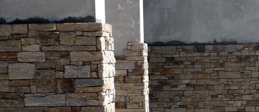 8 ventajas de la piedra natural en construcci n sostenible - Como colocar piedra natural ...