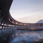 El primer hotel del mundo con energía positiva abrirá sus puertas en Noruega