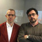 Entrevista a Iñaki Archanco y Raúl Belloso, de BOA Ecoarquitectos