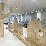 Una escuela eficiente y sostenible en Vitoria