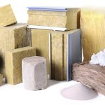 Aislamiento con lanas minerales: ventajas y desventajas