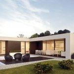 Casas modulares, o cómo aplicar la sostenibilidad a las demandas actuales