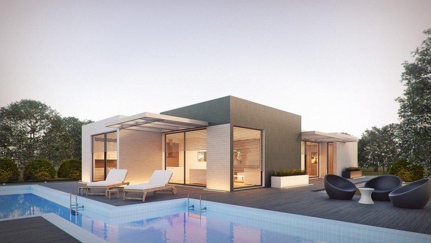 Casas Modulares Aplicar La Sostenibilidad A Las Demandas Actuales