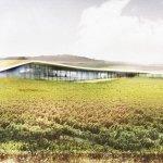 La nueva bodega de Beronia será sostenible y eficiente