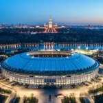 Estadios sostenibles para el Mundial de Fútbol Rusia 2018