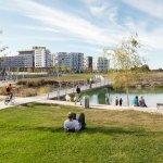 Un proyecto de smart city innovador y sostenible en Viena