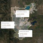 Google crea una herramienta para conocer la huella de carbono de las ciudades
