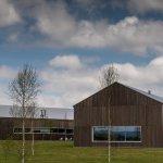 La sede de Norvento: referente mundial en autogeneración e independencia energética