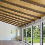 Tableros de madera OSB para una construcción sostenible