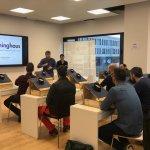 Traininghaus: un centro de formación en edificación sostenible