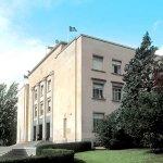La arquitectura sostenible en la universidad española: visita a la ETSAM
