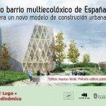 """""""Impulso verde"""", el primer edificio público gallego que se autoabastece"""