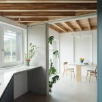 Casa Cachóns, Premio ASOMA 2018 en cerramiento de madera
