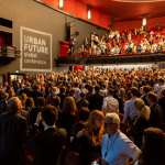 The Urban Future Global Conference: Cities4forest