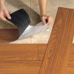 Linóleo, el reemplazo natural y biodegradable de la madera para interiores