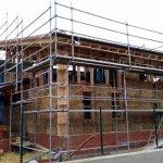 Casas de paja: una tendencia que repunta