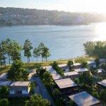 Una urbanización sostenible en Galicia