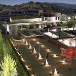 Un antiguo molino será reemplazado por un hotel sostenible