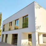 Casa Apolonia se convierte en la primera vivienda Passivhaus Premium de la Península Ibérica