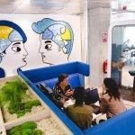 La sede corporativa de Mahou San Miguel recibe la certificación LEED Gold