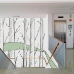 Salud y pintura en las viviendas