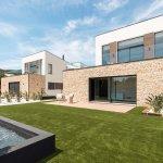 La Empordanesa, casas industrializadas y sostenibles en la Costa Brava