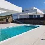 Dos Passivhaus en Zahara de los Atunes (Cádiz) que ponen a prueba el particular clima mediterráneo