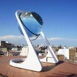 Esferas solares capaces de producir un 70% más de energía que los paneles tradicionales