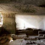 Ca´n Terra, la casa de la tierra diseñada en el interior de una antigua cantera