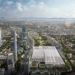 Madrid Nuevo Norte, un proyecto de urbanismo sostenible