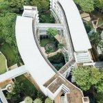 Arquitectura biofílica para mejorar el bienestar de las personas