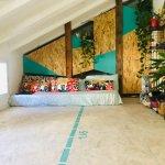 Casa Bionsai, una casa ecológica en 12 metros cuadrados