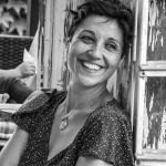 """Ángela Ruiz Plaza: """"Abordamos los proyectos desde dentro hacia fuera. Empezamos por escuchar el lugar y el alma de los que quieren habitarlo"""""""