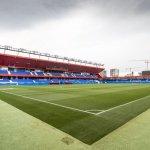Estadio Johan Cruyff, ejemplo de sostenibilidad en un recinto deportivo