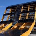 Greenspace Gijón, un edificio de oficinas totalmente sostenible