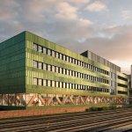 Proyecto Paradise, un nuevo edificio sin huella de carbono en Londres