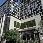 Torre Mapfre, un icono de arquitectura sostenible en Ciudad de México