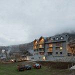 El edificio de montaña en Sallent de Gállego: tradición, vanguardia y sostenibilidad en el Pirineo Aragonés