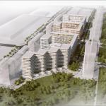 Valencia contará con una urbanización sostenible y ecológica